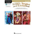 Hal Leonard Frozen Tangled Flute