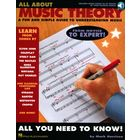 Hal Leonard All About Music Theory