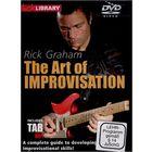 Music Sales The Art Of Improvisation