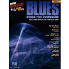 Hal Leonard Easy Guitar Play Along:Blues