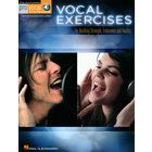 Hal Leonard Vocal Exercises For Building