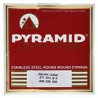 Pyramid Stainless Steel 011-050