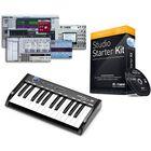 Miditech Midistart Music 25 Soft.Bundle