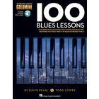 Hal Leonard Keyboard Lesson: 100 Blues