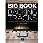 Hal Leonard Best Book of Backing Tracks