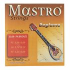 Mastro Baglamas 6 Strings 009 PB
