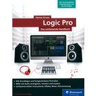 Rheinwerk Verlag Logic Pro X Handbuch