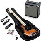 Fender Squier Affinity P-Bass Set BSB