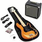 Fender Squier Affinity P-Bass Set BB