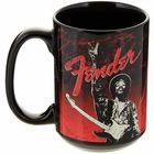 Fender Peace Jimi Hendrix Mug