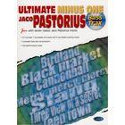 Carisch Jaco Pastorius: Ultimate Minus