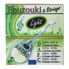 Kampana Bouzouki Strings 8 Light