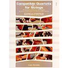 Carl Fischer Compatible Quartets:Double B