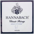 Hannabach Aoud Nylon Strings