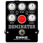 OKKO Dominator Distortion MkII BK