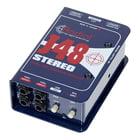 Radial Engineering J 48 Stereo B-Stock