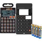 Teenage Engineering PO-16 factory case Bundle
