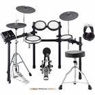 Yamaha DTX562K Compact E-Drum Bundle