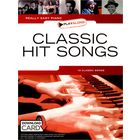 Wise Publications Classic Hit Songs Play Along