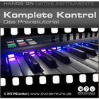DVD Lernkurs Komplete Kontrol Tutorial DVD