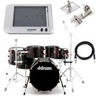 Alesis DM Dock DDrum Hybrid Bundle