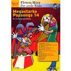 Schott Megastarke Popsongs 14 Rec
