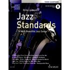 Schott Jazz Standards T-Sax