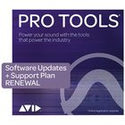 Avid Pro Tools Upgrade Plan Ext.