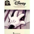 Hal Leonard All Jazzed Up Disney