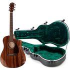 Fender CD-140SCE All Mahogany Bundle