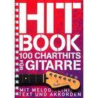 Bosworth Hit Book-100 Charthits Gitarre