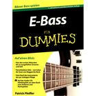 Wiley-Vch E-Bass für Dummies