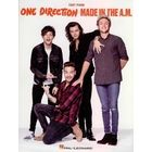 Hal Leonard One Direction: Made In The A.M
