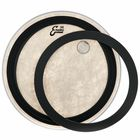 "Evans 26"" EMAD Calftone Bass Drum"