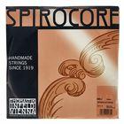 Thomastik Spirocore F# Solo Bass 3/4