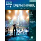Hal Leonard Drum Play-Along Dream Theater