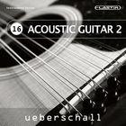 Ueberschall Acoustic Guitar 2