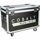 Flyht Pro Case for 2x Cobalt X-3 Coupé