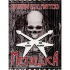 Omnibus Press Metallica:Nothing Else Matters