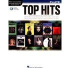 Hal Leonard Top Hits Flute