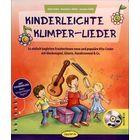Ökotopia Verlag Kinderleichte Klimper-Lieder