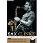 PPV Medien Sax Clinics