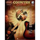 Hal Leonard Country Guitar