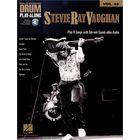Hal Leonard Drum Play-Along: Stevie Ray