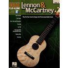 Hal Leonard Ukulele Play-Along: Lennon