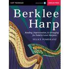 Berklee Press Berklee Harp