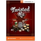 Toontrack EZX Twisted Kit