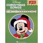 Hal Leonard Disney Christmas Songs
