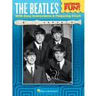 Hal Leonard The Beatles: Recorder Fun!