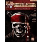 Hal Leonard Cello Play-Along: Pirates